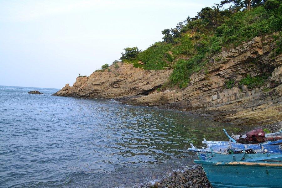 渔家—海滩